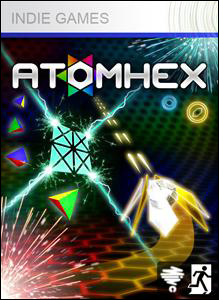AtomHex cover art